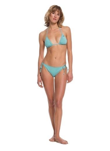 Roxy Bikini Üst Renkli